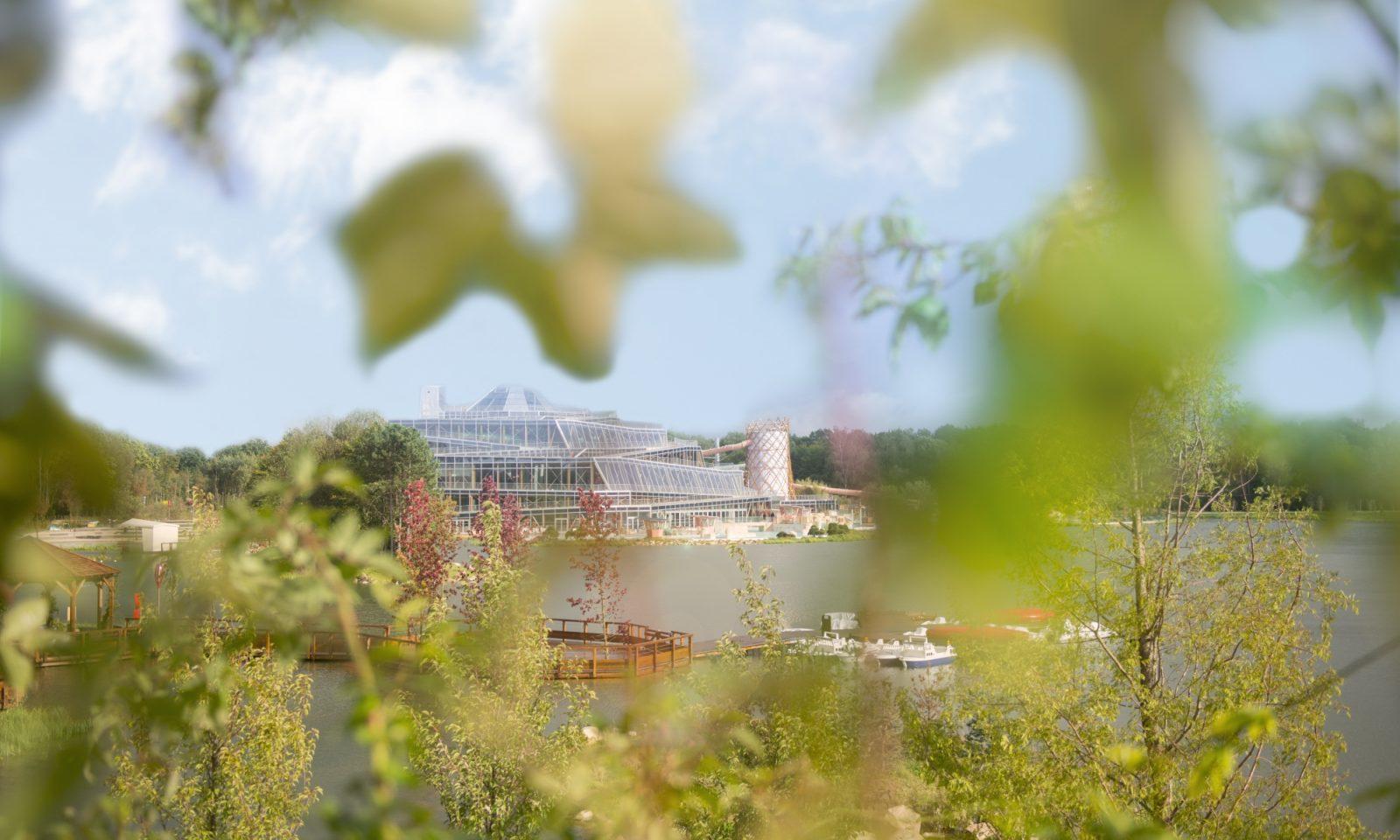 Bioregional Impact Review 2017/18_credit: Les Villages Nature® Paris
