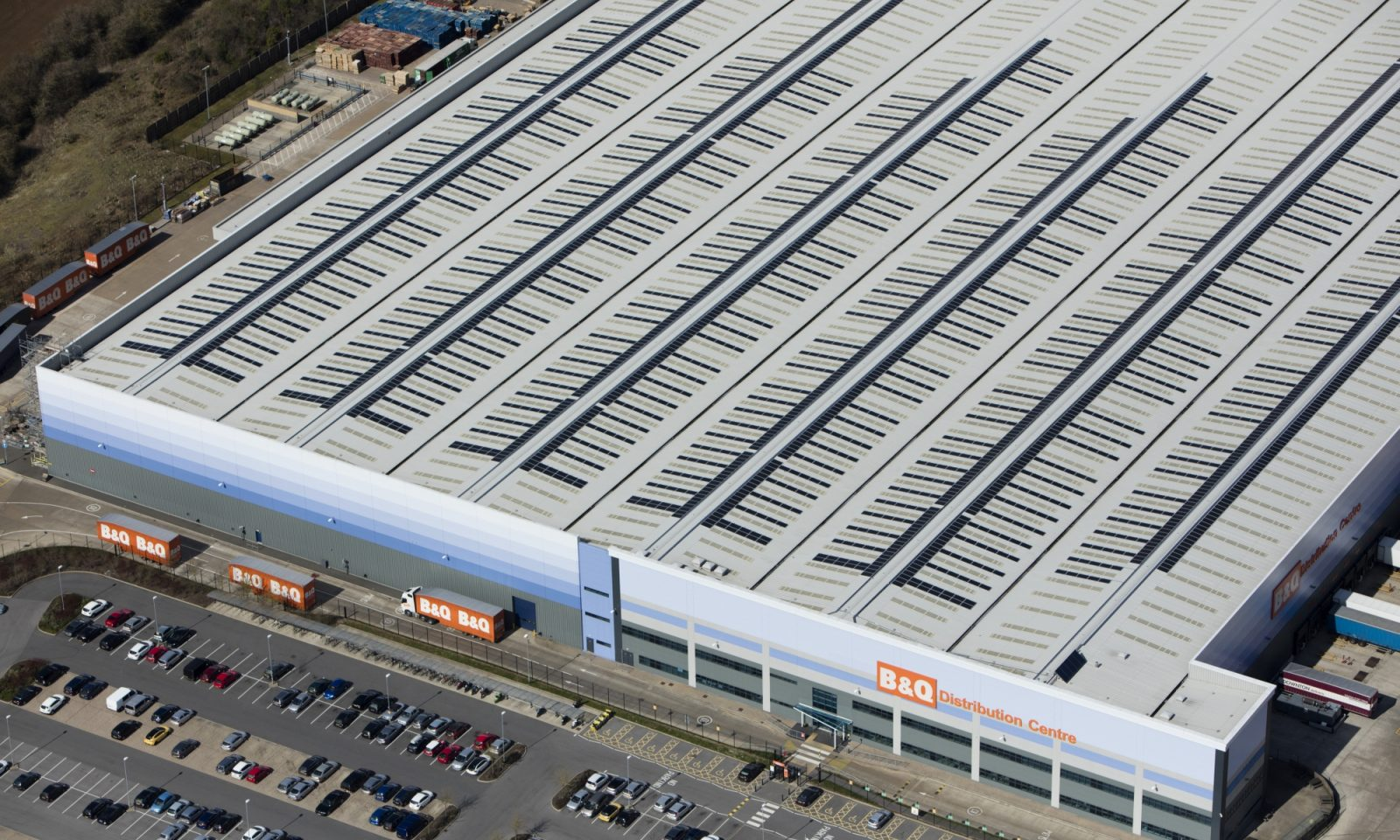 Bandq Swindon 899