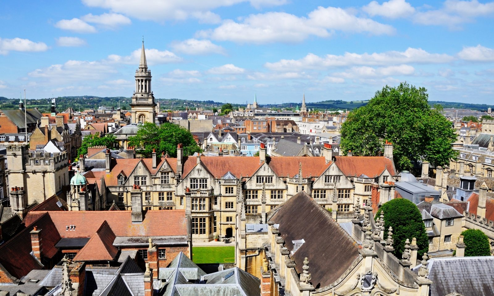 How we're planning a healthier, happier, greener future for Oxfordshire