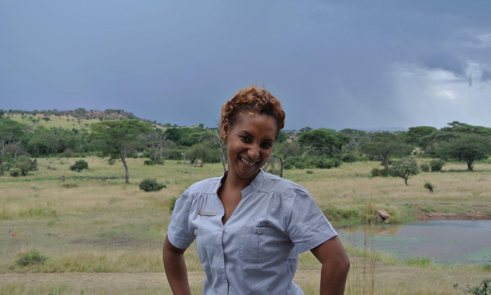 Siyaeli Moshi Singita Serengeti