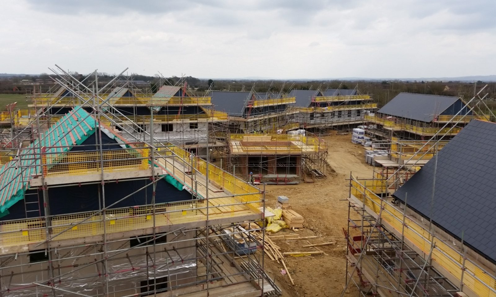 Tackling the energy performance gap in new homes