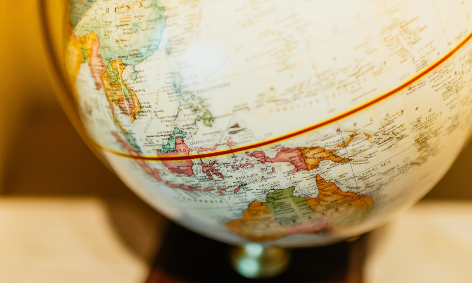 Globe Indonesia Equator 80467