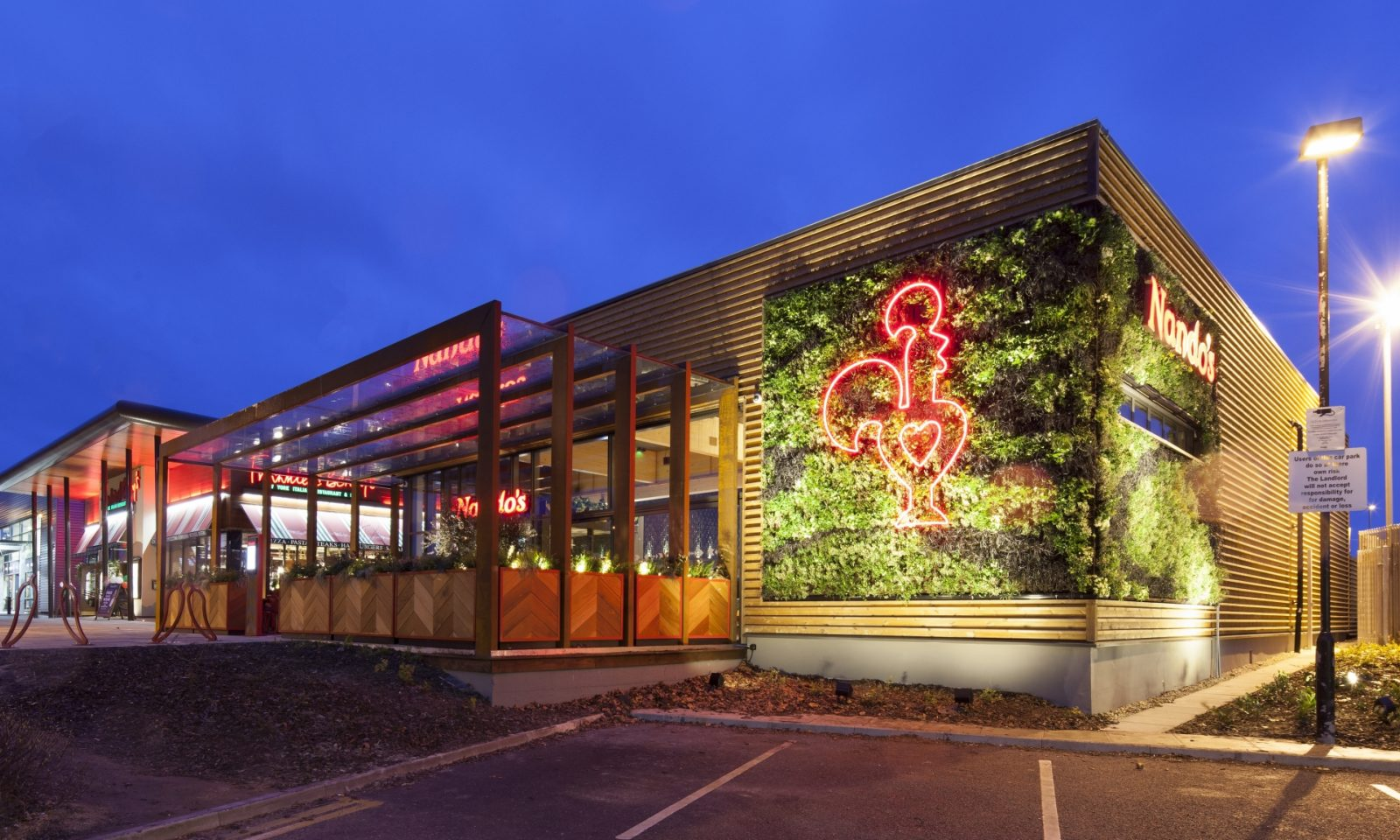 greenest-restaurants-uk © Nandos Higher Res