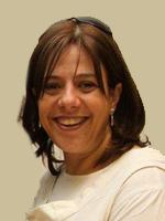 Nicole Mandelberg