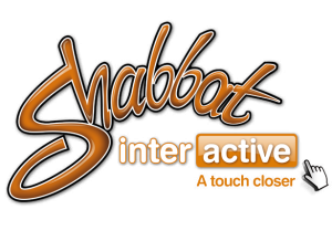 shabbat logo transparent 300x218 App of the Week #7   Rover   The Browser for Education