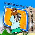 Shabbat in the Ten Commandments