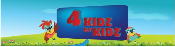 Jewish Kids Competition