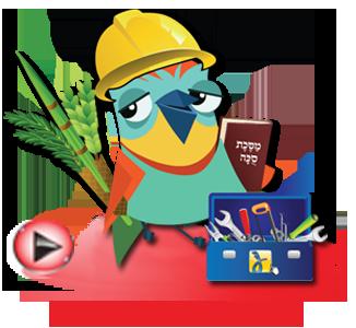 Play Sukkah Challenge