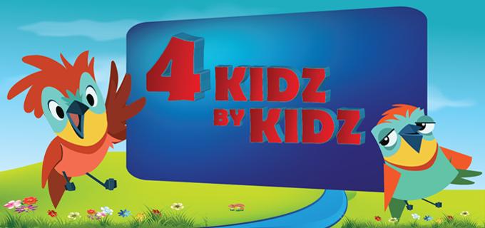 4 Kidz by Kidz
