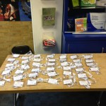 Digital Technology Conference 000 - Labels all ready