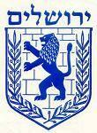Symbol of Jerusalem
