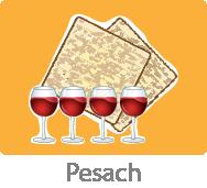 Pesach with JI Studio