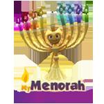 My Menorah