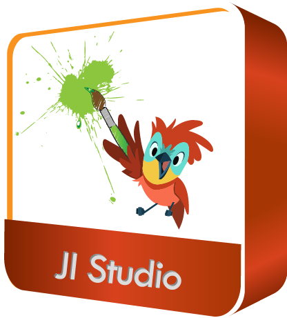 ji studio icon