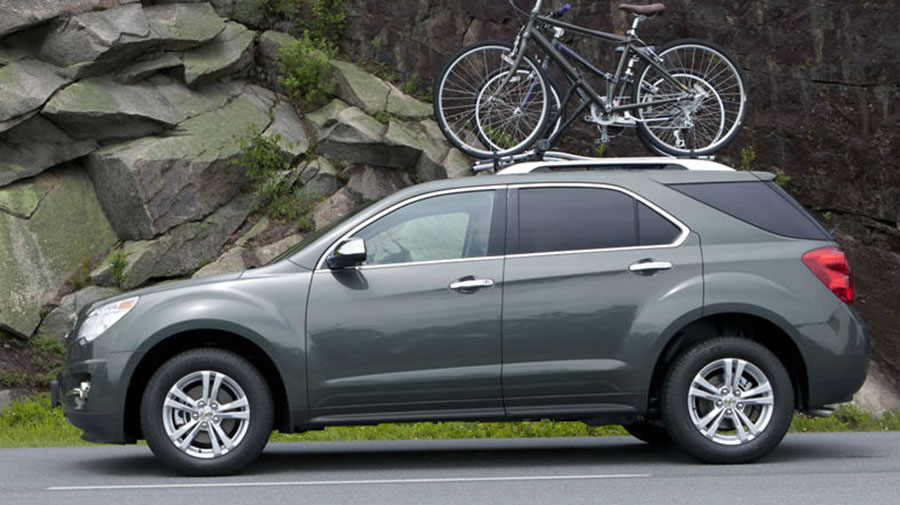 Used 2014 Chevrolet Equinox Review In Laconia Nh
