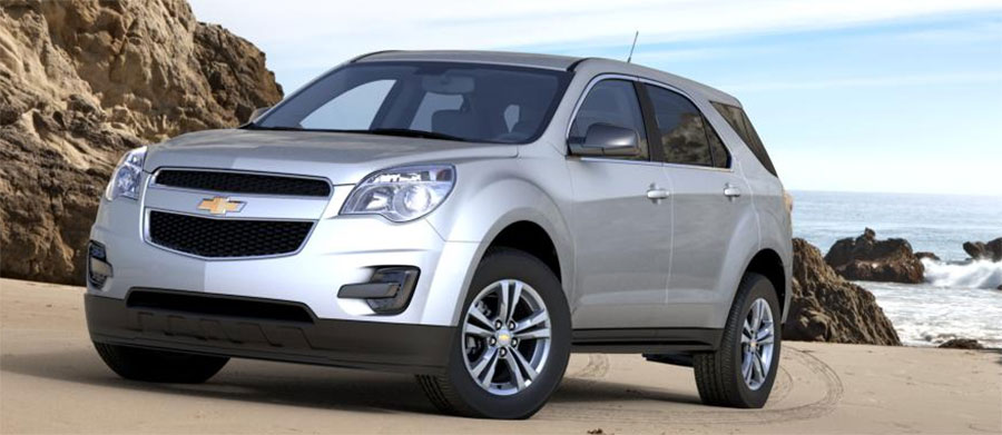 2015 chevrolet equinox review brooks chevrolet. Black Bedroom Furniture Sets. Home Design Ideas