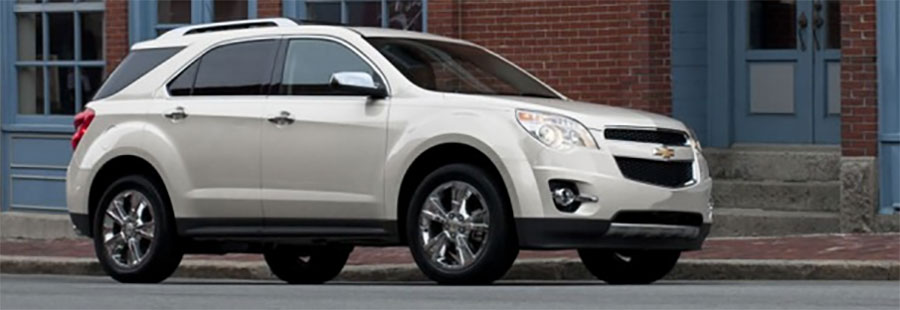 Used Chevy Equinox >> Used Chevrolet Equinox In Meridian Ms