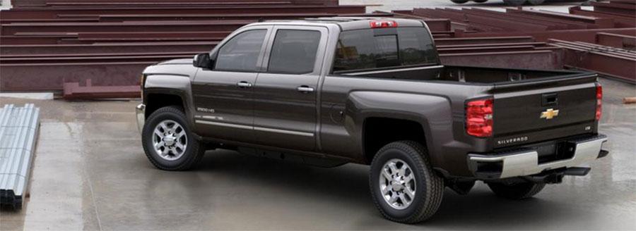 Used Chevy Trucks >> Used Silverado 2500 In Laconia Nh