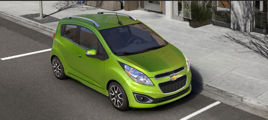 used 2015 chevrolet spark burlington chevrolet. Black Bedroom Furniture Sets. Home Design Ideas