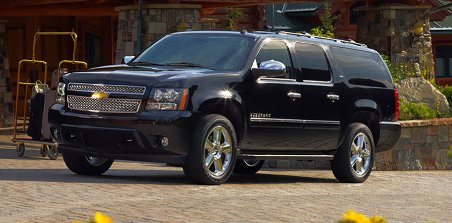 2014 Chevrolet Suburban Chevy Features Review | Release date, Specs