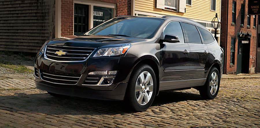 used 2014 chevrolet traverse in burlington nj. Black Bedroom Furniture Sets. Home Design Ideas
