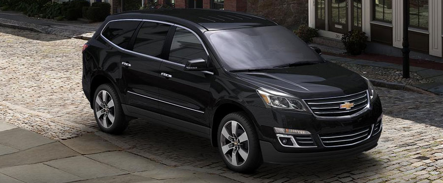 used 2015 chevrolet traverse burlington chevrolet. Black Bedroom Furniture Sets. Home Design Ideas