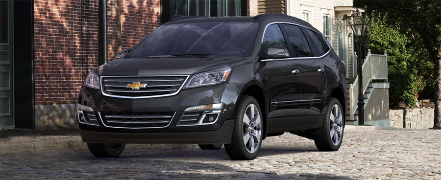 2015 chevrolet traverse in meridian ms. Cars Review. Best American Auto & Cars Review