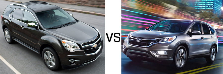 2015 equinox vs honda cr v burlington chevrolet. Black Bedroom Furniture Sets. Home Design Ideas