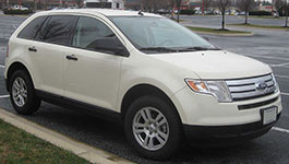 St Gen Ford Edge