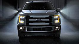 2015 ford f 150 king ranch led box lighting led spotlight mirrors - 2015 Ford F 150 King Ranch Tailgate