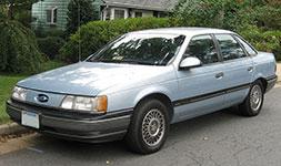 1st-Gen-Ford-Taurus