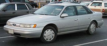2nd-Gen-Ford-Taurus