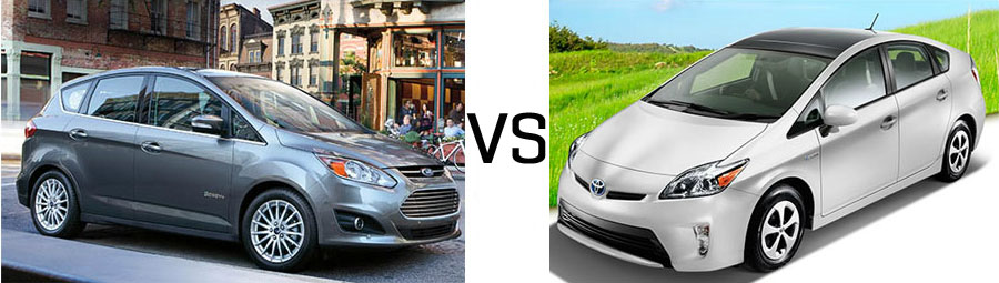 2015 ford c-max vs toyota prius | lafayette ford lincoln