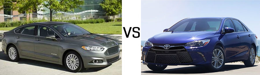 2015 ford fusion hybrid vs toyota camry hybrid lafayette ford lincoln. Black Bedroom Furniture Sets. Home Design Ideas