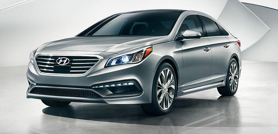 Used Hyundai Sonata >> Used Hyundai Sonata