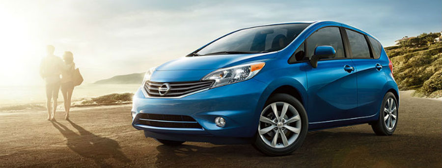 2014 Nissan Versa Hatchback Value Autos Post