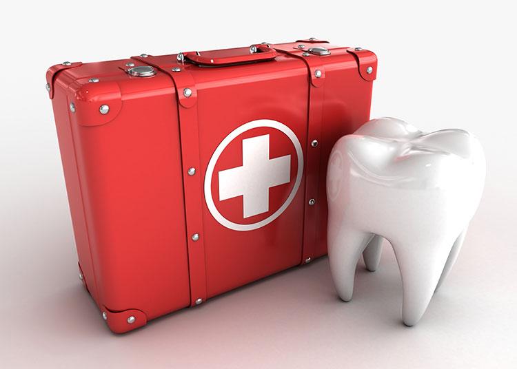 Emergency Dentistry