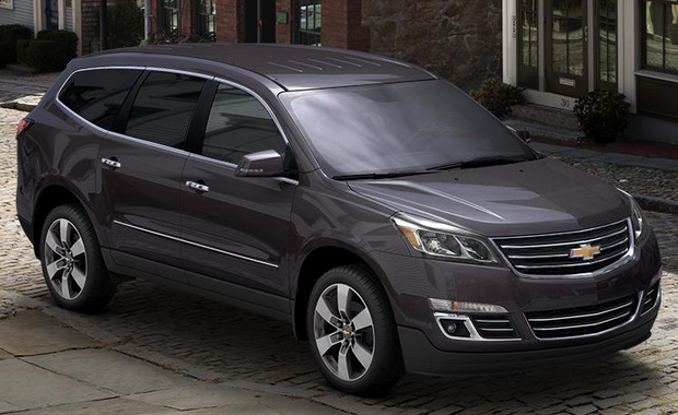 2014 Chevrolet Traverse Review | Cantin Chevrolet - Laconia, NH