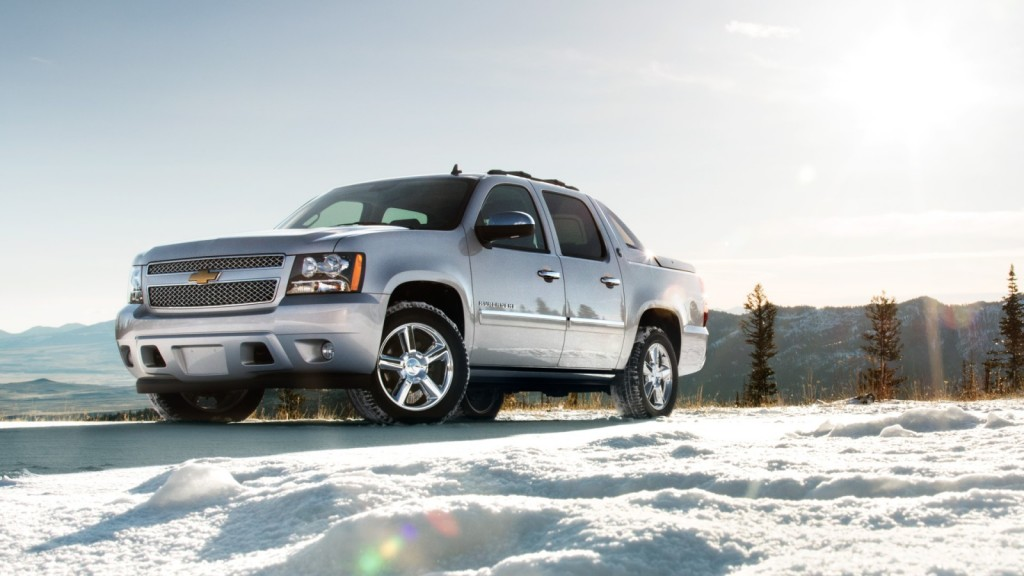 New Lifted Trucks In South Jersey Burlington Chevrolet