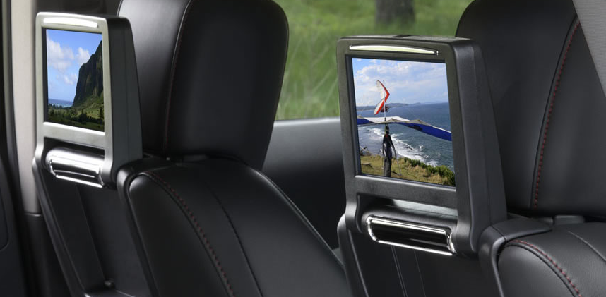 Chevrolet Mylink System Get Connected And Be Entertained