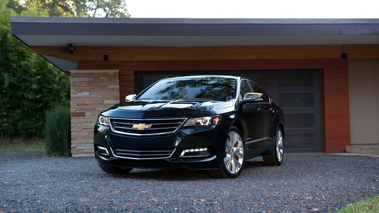 2015 chevrolet impala review cantin chevrolet laconia nh. Black Bedroom Furniture Sets. Home Design Ideas