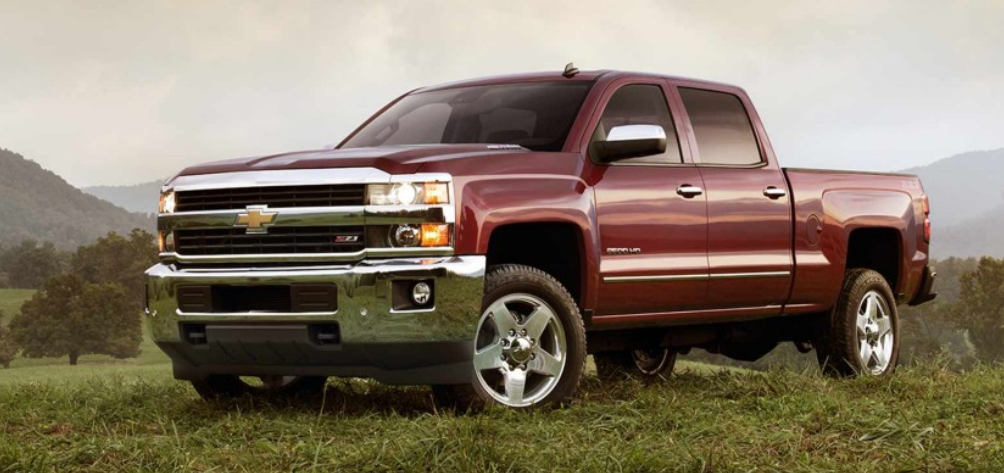 Lifted Trucks Archives | chevydealernj.com