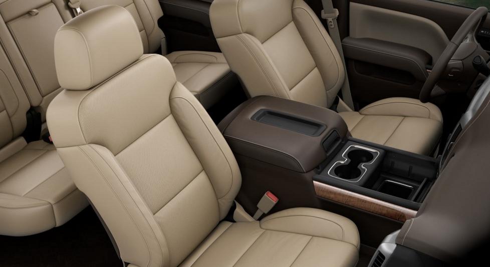 2014 Silverado Vs Dodge Ram Burlington Chevrolet
