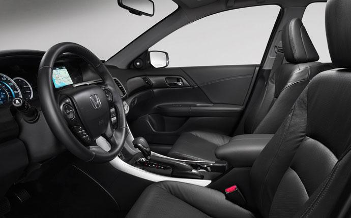 2014 malibu vs honda accord burlington chevrolet - Honda accord coupe 2014 interior ...