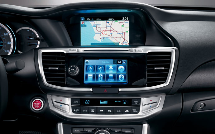 2014 malibu vs honda accord in burlington nj 2014 honda accord touch screen nj sciox Image collections