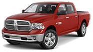 ChryslerJeepDodgeRam Truck Nav