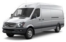 Mercedes-Benz Van
