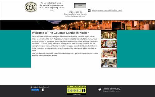 gourmetsandwichkitchen