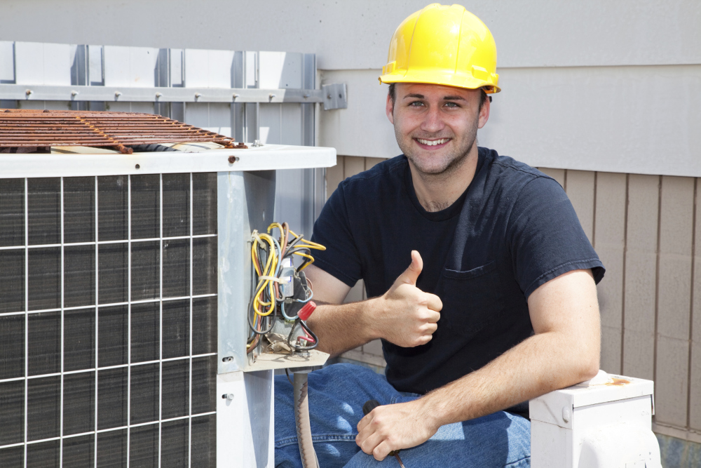 HVAC services for   commercial & residential needs.