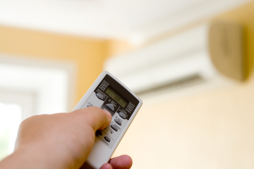 Save on Heating & Cooling Costs